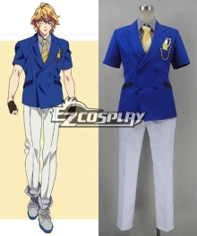 Uta no☆Prince-sama♪ Maji Love Revolutions Shinomiya Natsuki Cosplay Costume