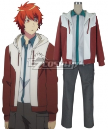 Uta no Prince-sama Maji LOVE Legend Star Otoya Ittoki Casual Clothes Cosplay Costume