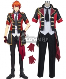 Uta no Prince-sama Maji LOVE Legend Star Otoya Ittoki Cosplay Costume