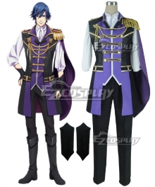 Uta no Prince-sama Maji LOVE Legend Star Tokiya Ichinose Cosplay Costume