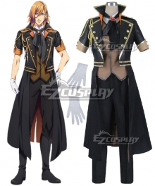 Uta no Prince-sama Maji LOVE Legend Star Ren Jinguji Cosplay Costume