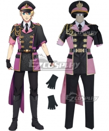 Uta no Prince-sama Maji LOVE Legend Star Syo Kurusu Cosplay Costume
