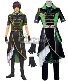 Uta no Prince-sama Maji LOVE Legend Star Cecil Aijima Cosplay Costume