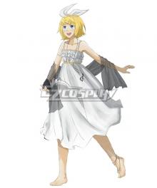 Vocaloid Synchronicity Kagamine Rin Cosplay Costume