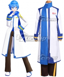 Vocaloid Kaito Cosplay Costume - B Edition
