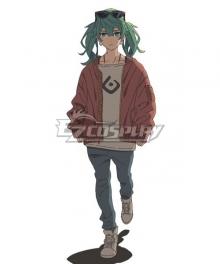 Vocaloid Suna no Wakusei Vietsub Hatsune Miku Cosplay Costume
