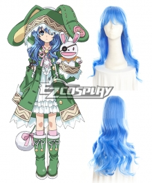 Date A Live Yoshino Hermit Cosplay Wig