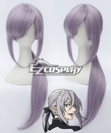 Seraph of the End Owari no Serafu Vampire Reign Ferid Bathory Ferido Batori Cosplay Wig