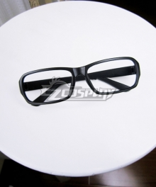 Aoharu x Machinegun Aoharu x Kikanjuu Tooru Yukimura Toy ☆ Gun Gun Team Glasses Cosplay Accessory Prop