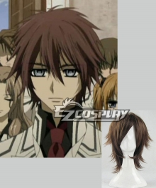 Vampire Knight Boy Night Cosplay Wig