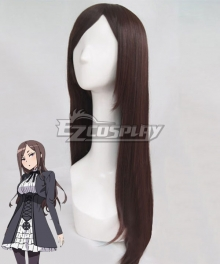 Princess Principal Dorothy Brown Cosplay Wig