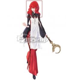 NieR Re[in]carnation Reincarnation Red Cosplay Wig