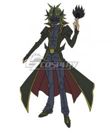 Yu-Gi-Oh! GX Yusuke Fujiwara Cosplay Costume