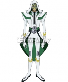 Yu-Gi-Oh! VRAINS Knights of Hanoi Cosplay Costume