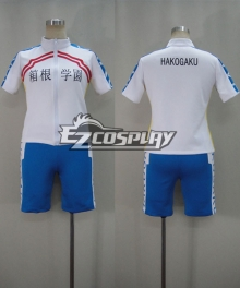 Yowamushi Pedal Hakone members Bike Racing Suit Cosplay Costume