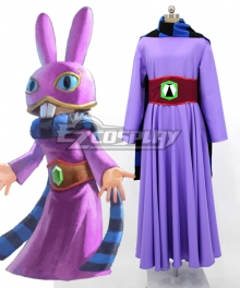 The Legend of Zelda: A Link Between Worlds Ravio Cosplay Costume