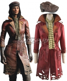 Fallout 4 Piper Cosplay Costume