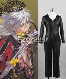 Zone-01 Kaze Hotaru Cosplay Costume