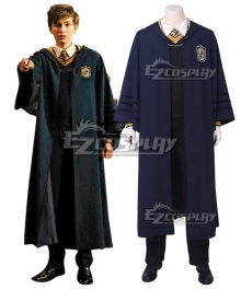 Fantastic Beasts The Crimes Of Grindelwald Young Newt Scamander Cosplay Costume