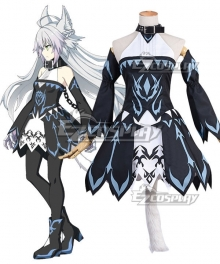 Fate Apocrypha Fate Grand Order Berserker Atalanta Alter Cosplay Costume