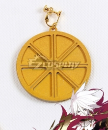 Fate Apocrypha Fate Grand Order Lancer of Red Karna Earring A Cosplay Accessory Prop