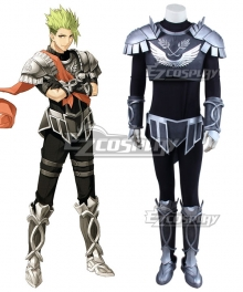 Fate Apocrypha Rider Achilles Armor Cosplay Accessory Prop