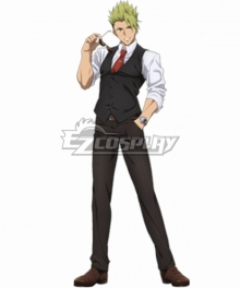 Fate Apocrypha Rider Achilles Epilogue Event Cosplay Costume