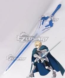 Fate Extra Fate Grand Order Saber Gawain Excalibur Gallatin Sword Cosplay Weapon Prop
