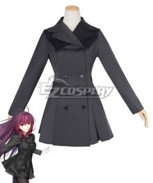 Fate Grand Order 3rd anniversary Lancer Scathach Cosplay Costume