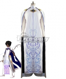 Fate Grand Order Archer Arjuna Cosplay Costume