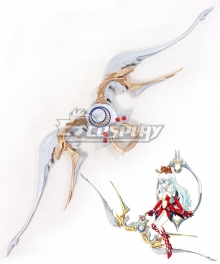 Fate Grand Order Archer Orion Artemis Bow Cosplay Weapon Prop