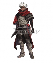 Fate Grand Order Assassin Emiya Kiritsugu Cosplay Costume