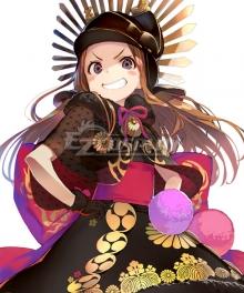 Fate Grand Order Berserker ChaCha Cosplay Costume