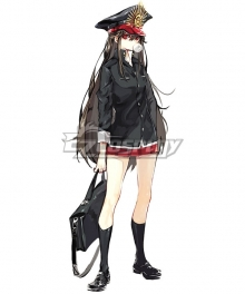 Fate Grand Order Berserker Oda Nobunaga Daily Clothing Cosplay Costume
