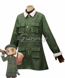 Fate Grand Order Berserker Paul Bunyan Cosplay Costume