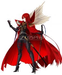 Fate Grand Order Demon King Nobunaga Oda Cosplay Costume