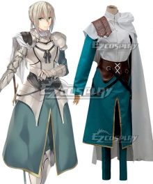 Fate Grand Order Fate Stay Night Saber Bedivere Cosplay Costume