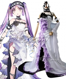 Fate Grand Order FGO Euryale Stage 1 Cosplay Costume