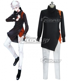 Fate Grand Order FGO Kadoc Zemlupus Cosplay Costume