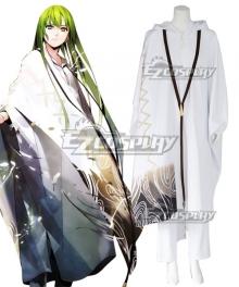 Fate Grand Order Lancer Enkidu Cosplay Costume