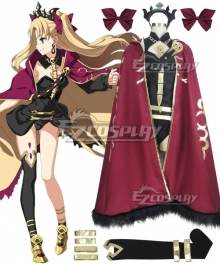 Fate Grand Order Lancer Ereshkigal Cosplay Costume