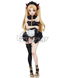 Fate Grand Order Lancer Ereshkigal Maid Wear Cosplay Costume