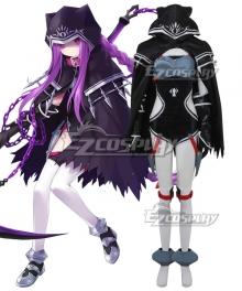 Fate Grand Order Lancer Medusa Cosplay Costume