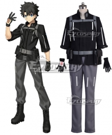 Fate Grand Order Male Master Magic Dress Cosplay Costume