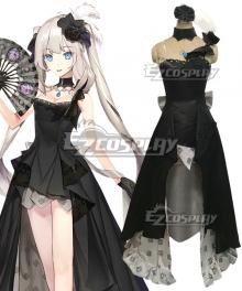 Fate Grand Order Marie Antoinette Heroic Spirit Formal Dress Ver. Cosplay Costume