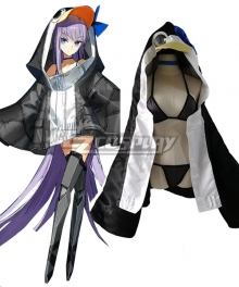 Fate Grand Order Meltlilith Meltryllis Penguin Cosplay Costume