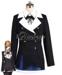 Fate Grand Order Ophelia Phamrsolone Cosplay Costume