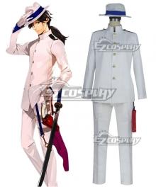 Fate Grand Order Sakamoto Ryoma Cosplay Costume