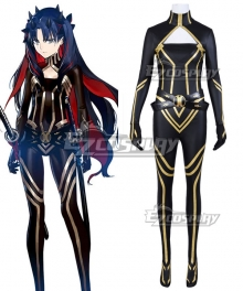 Fate Grand Order Space Ishtar Cosplay Costume
