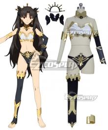 Fate Grand Order: Zettai Majuu Sensen Babylonia Ishtar Cosplay Costume